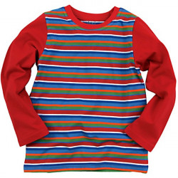Tričko s dlouhým rukávem ENTENTINO