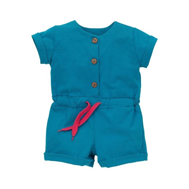 Letní kalhotový overal Pinokio