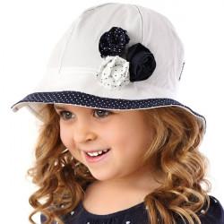 Letní klobouček Kate