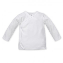 Kojenecká košilka Pinokio White