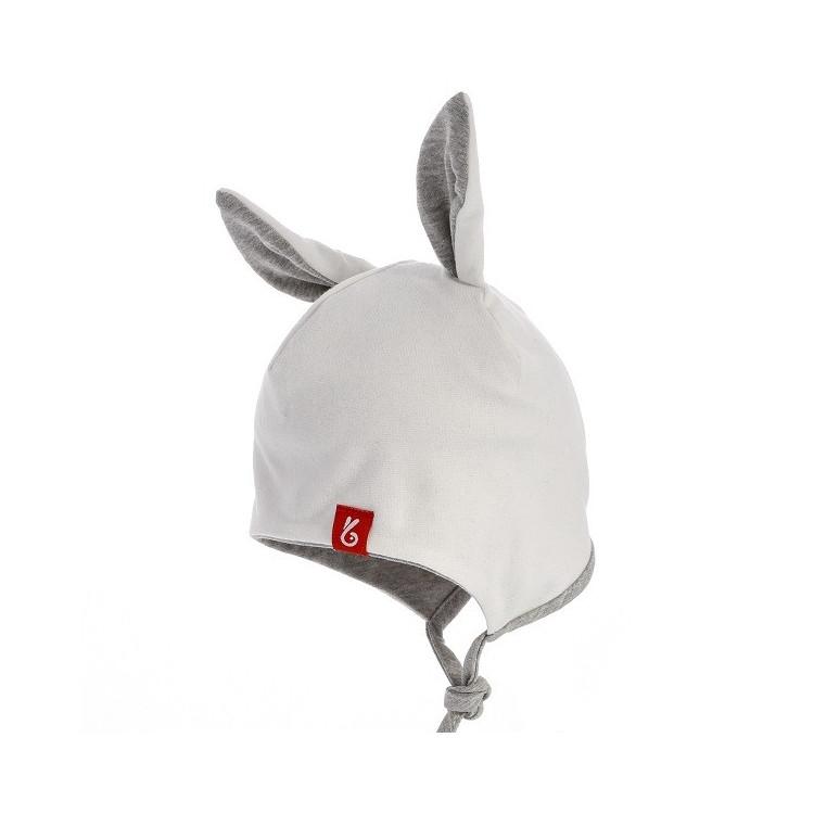 Kojenecká čepice Gigi Cream