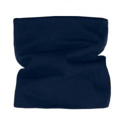 Dětský nákrčník Basic Navy Blue