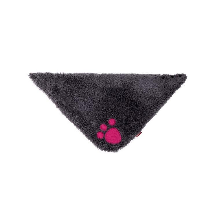 Zimní kojenecký šátek na krk Pin-Up Girl