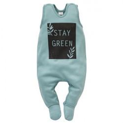 Dupačky Pinokio Stay Green- zelené