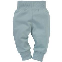 Kojenecké kalhoty Pinokio My Garden - zelené