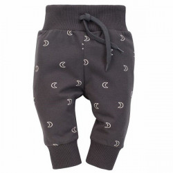 Kalhoty Pinokio Dreamer - hnědé