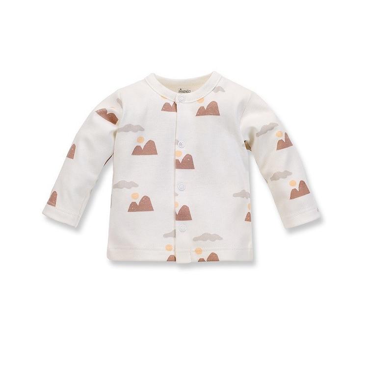 Kojenecký kabátek Pinokio Dreamer - krémový